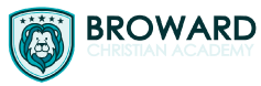 Broward Christian Academy Logo